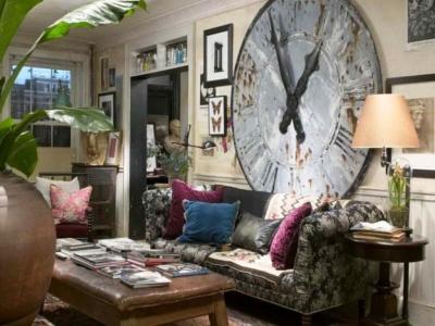 Основные принципы декорирования дома
