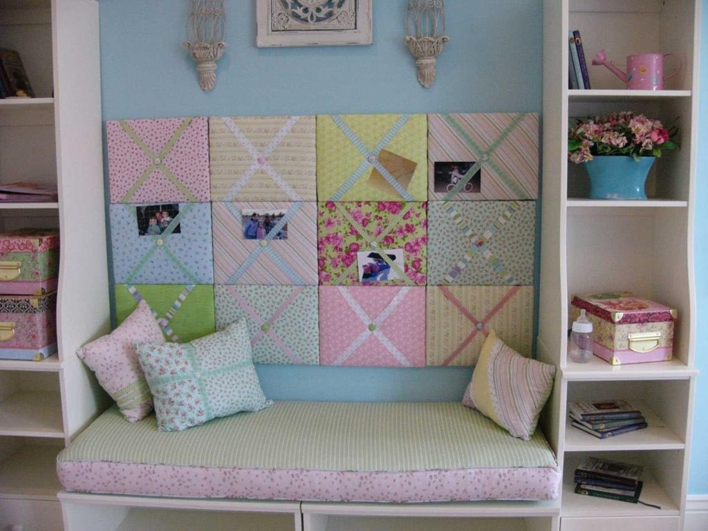 3 1 1024x768 Основные принципы декорирования дома