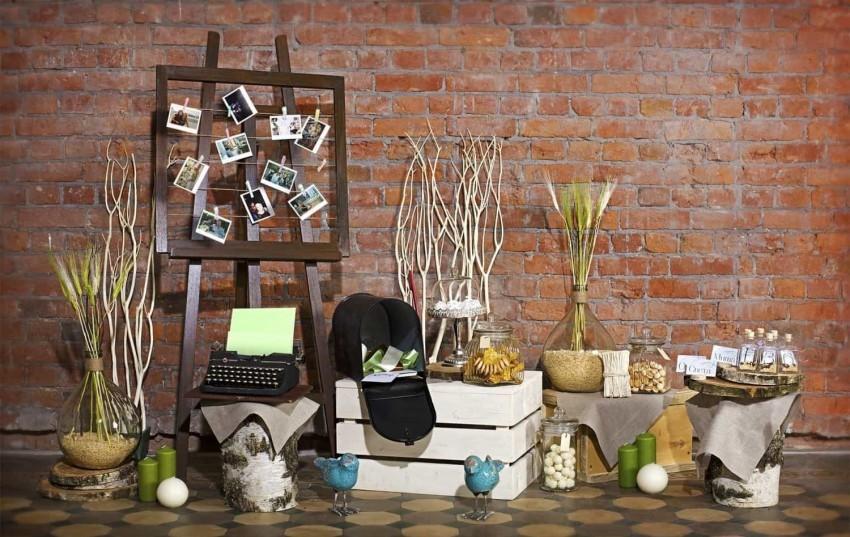 4 Основные принципы декорирования дома