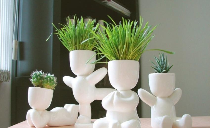 Дизайнерские вещи для дома – воплощение необычных идей